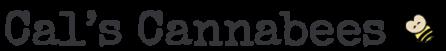 Cal's Cannabees Logo