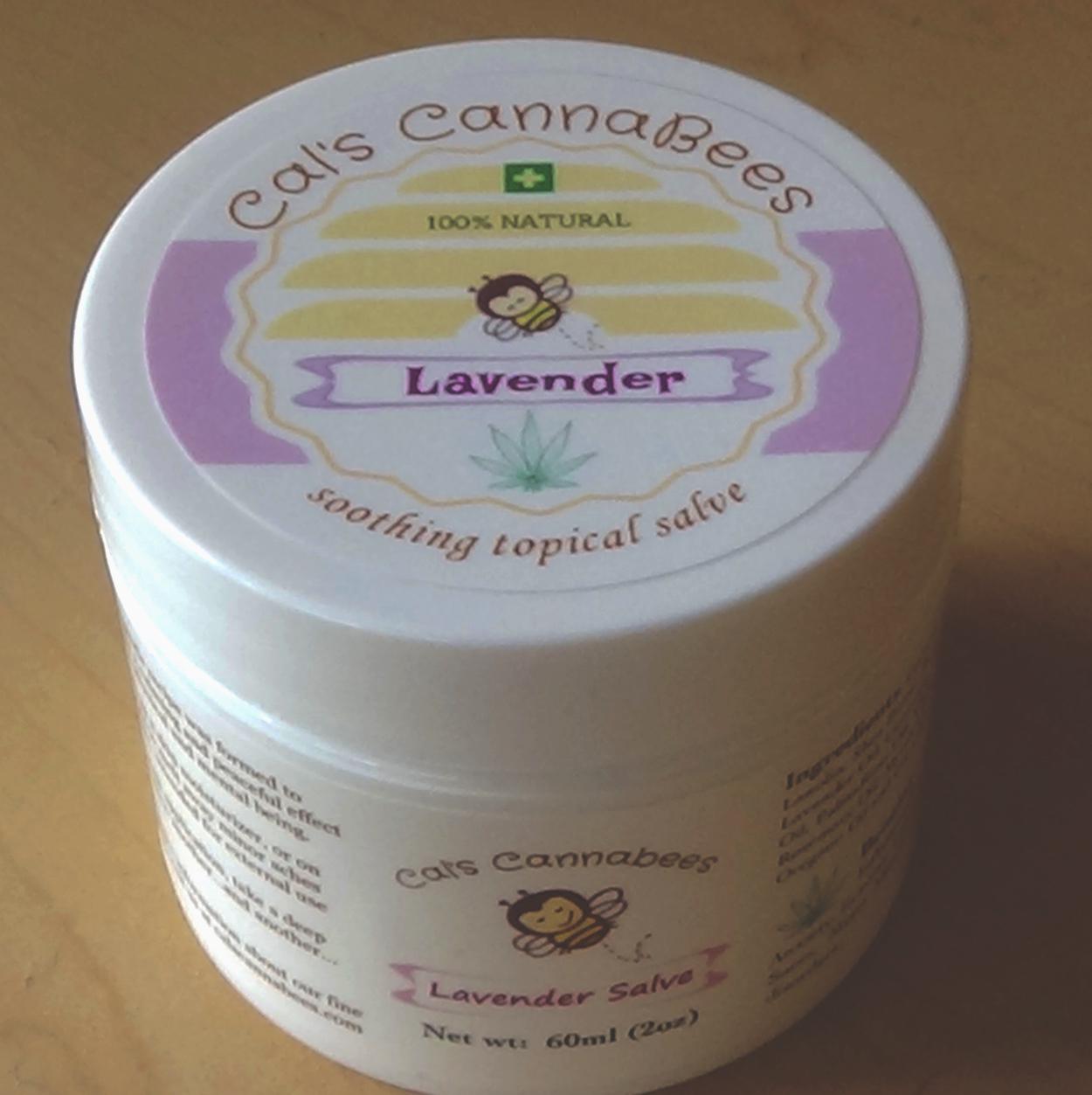 Salve CC – Lavender